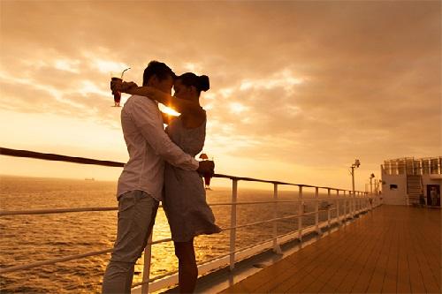 wedding cruises